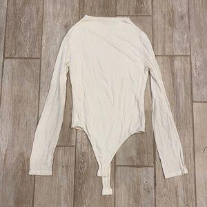 Naked Wardrobe bodysuit